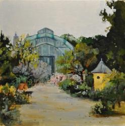 l'Ecole de Botanique Paris