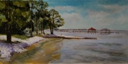 Mayday Park on Mobile Bay *SOLD*