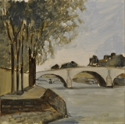 Series, On the Seine