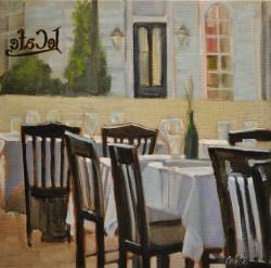 le Cafe NOLA