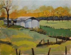 Highway 13 Barn