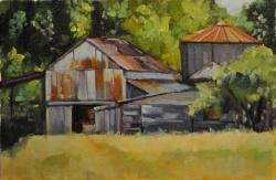 Old Hwy 31 Barn