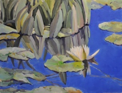 Delta Lily