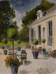 L'Orangerie *SOLD*