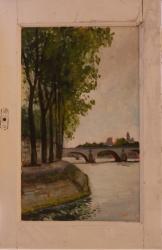 On the Seine*SOLD*