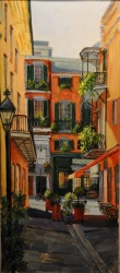 NOLA Alley *SOLD*